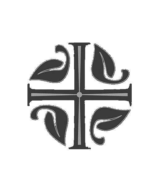 Hymnal cover logo