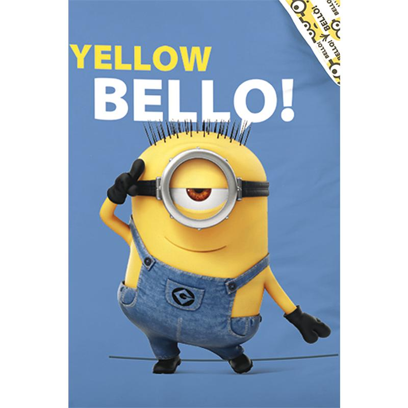 Bello Minion